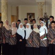 Binar Family (Muktamar Aisyiyah)