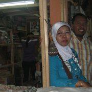 Profil Binar Family BMT Beringharjo (Mb Atik Handicraft)