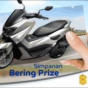 Simpanan Bering Prize