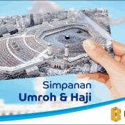 Simpanan Umroh & Haji