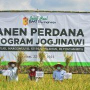 Simbah Harjo: Petani Sejahtera, Penerima Manfaat Berdaya